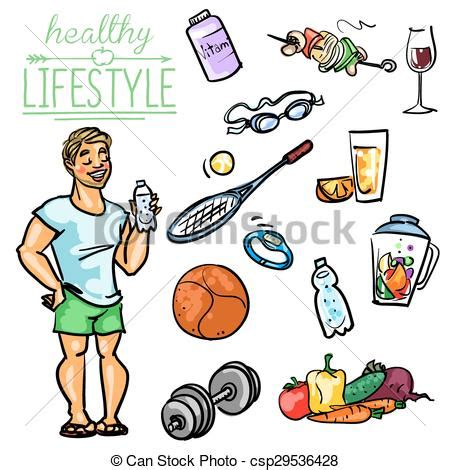Living healthy is your choice essay